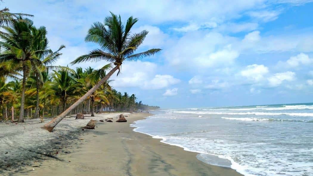 Isla Portete, Esmeraldas - Playas Escondidas de Ecuador